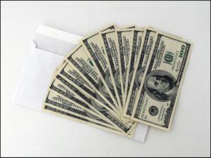 トレンドアフィリエイト、月収10万円