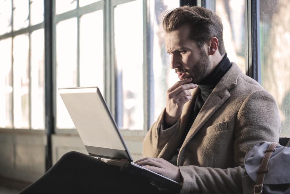 ネットビジネス、パソコン