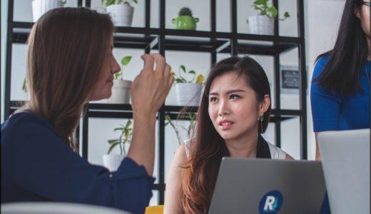 上司に理不尽な指示や要求で怒られる時の対応は?言い返すべきなのか?